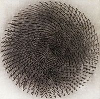 kunst-minimalisme-spijker reliëf-gunther uecker-8.jpg