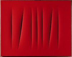 kunst-minimalisme-rood schilderij-lucio fontana-5-1.jpg
