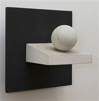 kunst-minimalisme-wandobject met bol-pol bury-4.jpg