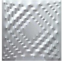 kunst-minimalisme-wit schilderij van enrico castellani-4.jpg