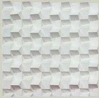 kunst-minimalisme-wit karton wandobject van jaap egmond-7.jpg