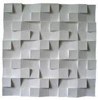 kunst-minimalisme-wit karton wandobject van jaap egmond-8.jpg