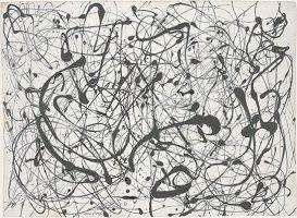 kunst-minimalisme-dripping techniek schilderij van jackson pollock-3.jpg
