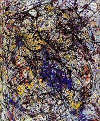 kunst-minimalisme-dripping techniek schilderij van jackson pollock-4.jpg