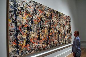 kunst-minimalisme-dripping techniek schilderij van jackson pollock-6.jpg