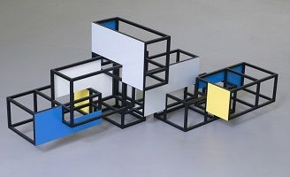 kunst-minimalisme-wandobject van joost baljeu-4.jpg