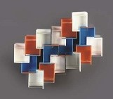 kunst-minimalisme-wandobject van joost baljeu-5.jpg